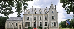 Chambre d'hotes Chateau de Rancay