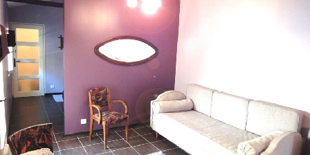 La Petite Calanque La Petite Calanque, Chambres d`Hôtes Marseille (13)