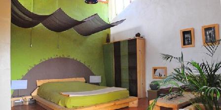 Escapade-a-Molitg Escapade-a-Molitg, Chambres d`Hôtes Molitg Les Bains (66)