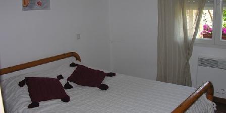 Villa Andalouse Villa Andalouse, Chambres d`Hôtes Biganos (33)