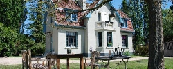Bed and breakfast De Kersenbloesem