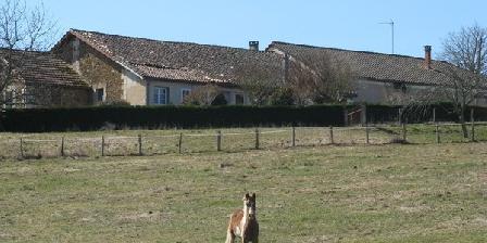 Le Pleyssac Le Pleyssac, Chambres d`Hôtes Bourrou (24)