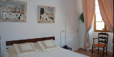 La Claire Fontaine La Claire Fontaine, Chambres d`Hôtes Barjac (30)