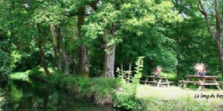 Le Moulin de Lesnehue Le Moulin de Lesnehue, Chambres d`Hôtes Saint-Avé (56)