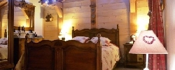 Bed and breakfast Chalet Coup de Coeur