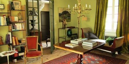 Villa Marguerite Villa Marguerite, Chambres d`Hôtes Cadouin (24)