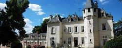 Gite Château de Dangy