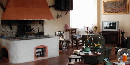 La Forge de La Bucaille La Forge de La Bucaille, Chambres d`Hôtes Aincourt (95)