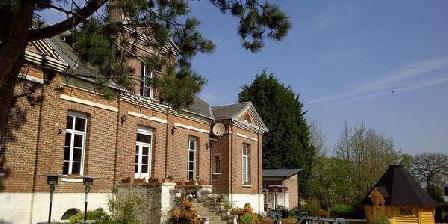 Le Chateau des Lumieres Le Chateau des Lumieres, Chambres d`Hôtes Saint Blimont (80)