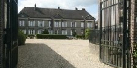 La Grand' Maison La Grand maison, Chambres d`Hôtes Meaucé (28)