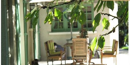 L'Orée de Giverny L'Orée de Giverny, Chambres d`Hôtes Limetz-Villez (78)