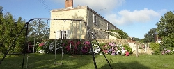 Bed and breakfast Gîte La Pommeraie