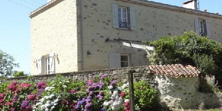 Gîte La Pommeraie Gîte La Pommeraie, Chambres d`Hôtes Landeronde (85)