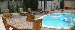 Bed and breakfast Le Roucoul