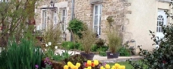 Bed and breakfast Au Repos du Vannier