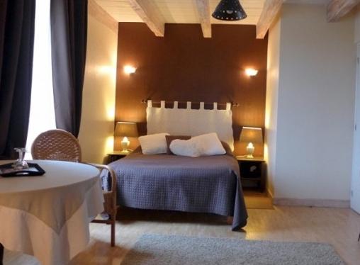 Gastzimmer Haute-Marne -
