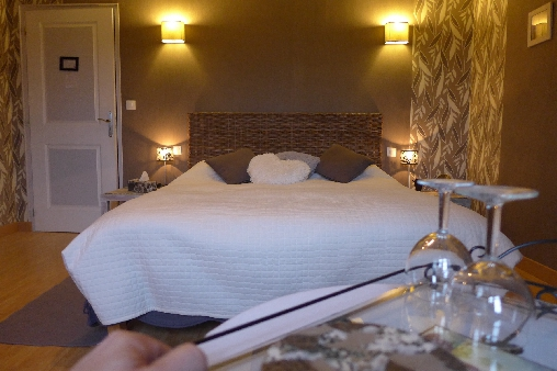 Chambre d'hote Haute-Marne - Au Repos du Vannier, Chambres d`Hôtes Fayl-Billot (52)