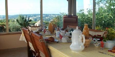 Le Clos Vaucelle Le Clos Vaucelle, Chambres d`Hôtes Rapilly (14)