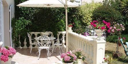 Chez Robert et Marie-Christine Gallais Robert-Marie Christine, Chambres d`Hôtes Cancale (35)