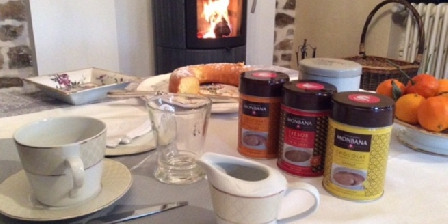 Le Relais de la Perle Petits-déjeuners ou thé-time