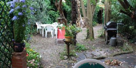 Location de vacances La Toulousaine des Minimes > La Toulousaine des Minimes, Chambres d`Hôtes Toulouse (31)