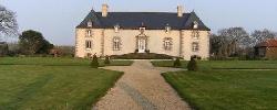 Chambre d'hotes Manoir de Belle-Noë