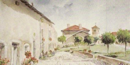 Ferme Sainte Geneviève Ferme Sainte Geneviève, Chambres d`Hôtes Sainte Geneviève (54)