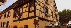 Cottage Les Gites des Ménétriers