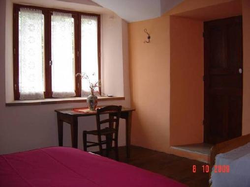 Gite des Lys Ensoleilles, Chambres d`Hôtes Gap (05)