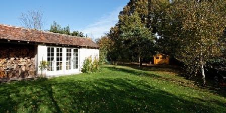 Les Hauts de Chaumont Les Hauts de Chaumont, Chambres d`Hôtes Chaumont Sur Loire (41)
