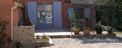 Bed and breakfast La Douloire