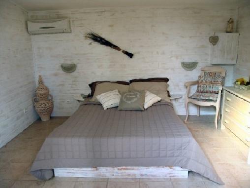 La Villa de La Marana, Chambres d`Hôtes Borgo (20)