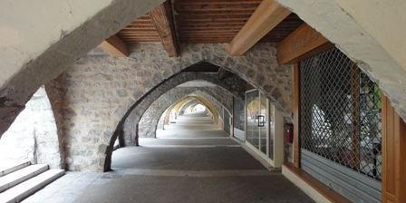 La Maison D'Aurette La Maison D'Aurette, Chambres d`Hôtes Buis Les Baronnies (26)