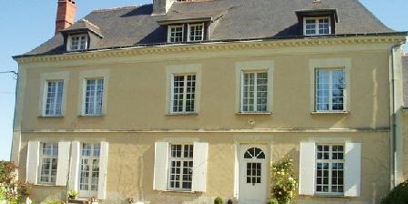 Chambres d'Hôtes St Georges St Georges Chambres D'Hotes, Chambres d`Hôtes Restigne (37)