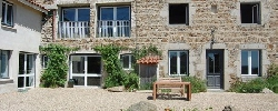 Bed and breakfast L'Ecurie des Hirondelles