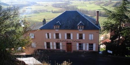 Auberge du Coteau Auberge du Coteau, Chambres d`Hôtes Saint Affrique (12)
