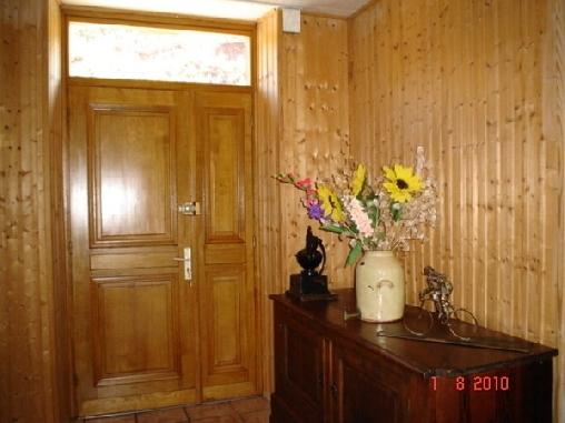 Auberge du Coteau, Chambres d`Hôtes Saint Affrique (12)