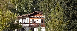 Bed and breakfast Au Chalet de Martine