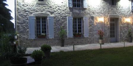La Parenthese Verte La Parenthese Verte, Chambres d`Hôtes Cirieres Le Haut Bourg (79)