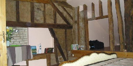 La Source Arduinna La Source Arduinna, Chambres d`Hôtes Givron (08)