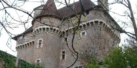 Chateau de Cousserans Chateau de Cousserans, Chambres d`Hôtes Belaye (46)