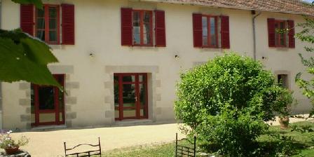 Les Jardins de Lily Les Jardins de Lily, Chambres d`Hôtes Saint Leonard De Noblat (87)