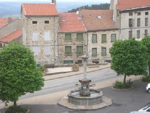 Terre D'Accueil, Chambres d`Hôtes Pradelles (43)