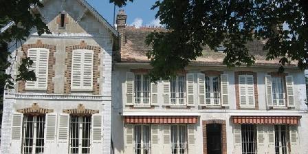 Les Délices de L'Orme Les Délices de L'Orme, Chambres d`Hôtes Villebougis (89)