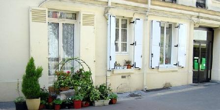 Gite Studio Villette > Studio Villette, Chambres d`Hôtes Paris (75)