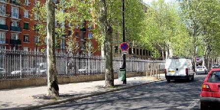 Studio Villette Studio Villette, Chambres d`Hôtes Paris (75)