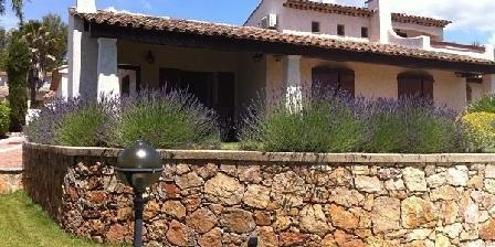 Chambres d'hôtes Villa Lily à Saint Raphaël