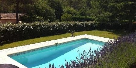 Villa Lily Villa Lily, Chambres d`Hôtes Saint Raphaël (83)
