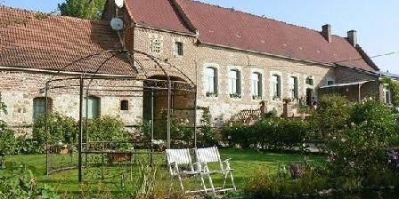 Location de vacances La Rose Laitière > La Rose Laitière, Chambres d`Hôtes Saint Martin Sur Ecaillon (59)