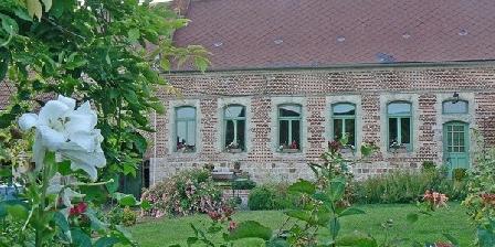 La Rose Laitière La Rose Laitière, Chambres d`Hôtes Saint Martin Sur Ecaillon (59)